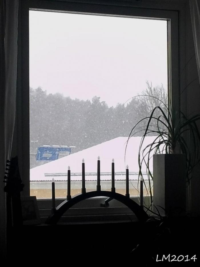 snö - Kopia
